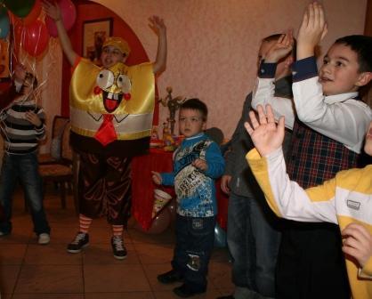 """Поем и танцуем с """"Карамелей""""!"""
