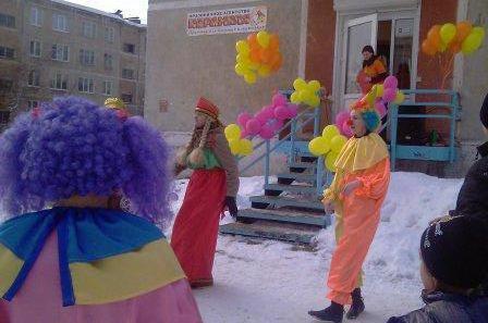 """Открытие праздничного агентства """"Карамеля""""! по Мира, 31"""