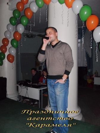 Александр Блохин- вокал