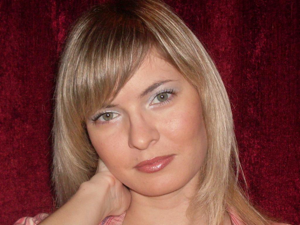 Galina Kolpakova